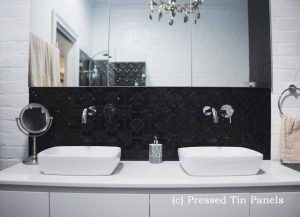 PTP Bathroom Splashbacks Tasmania